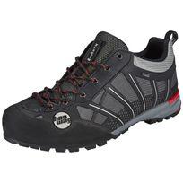 Hanwag - Rock Access Gtx - Chaussures - gris/noir