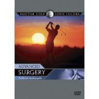 Go Entertain - John Jacobs - Advanced Surgery IMPORT Dvd - Edition simple