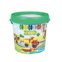 Clicstoys - Jeu De Construction Drum Zoo