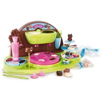 Smoby - Coffret chocolaterie - 312102