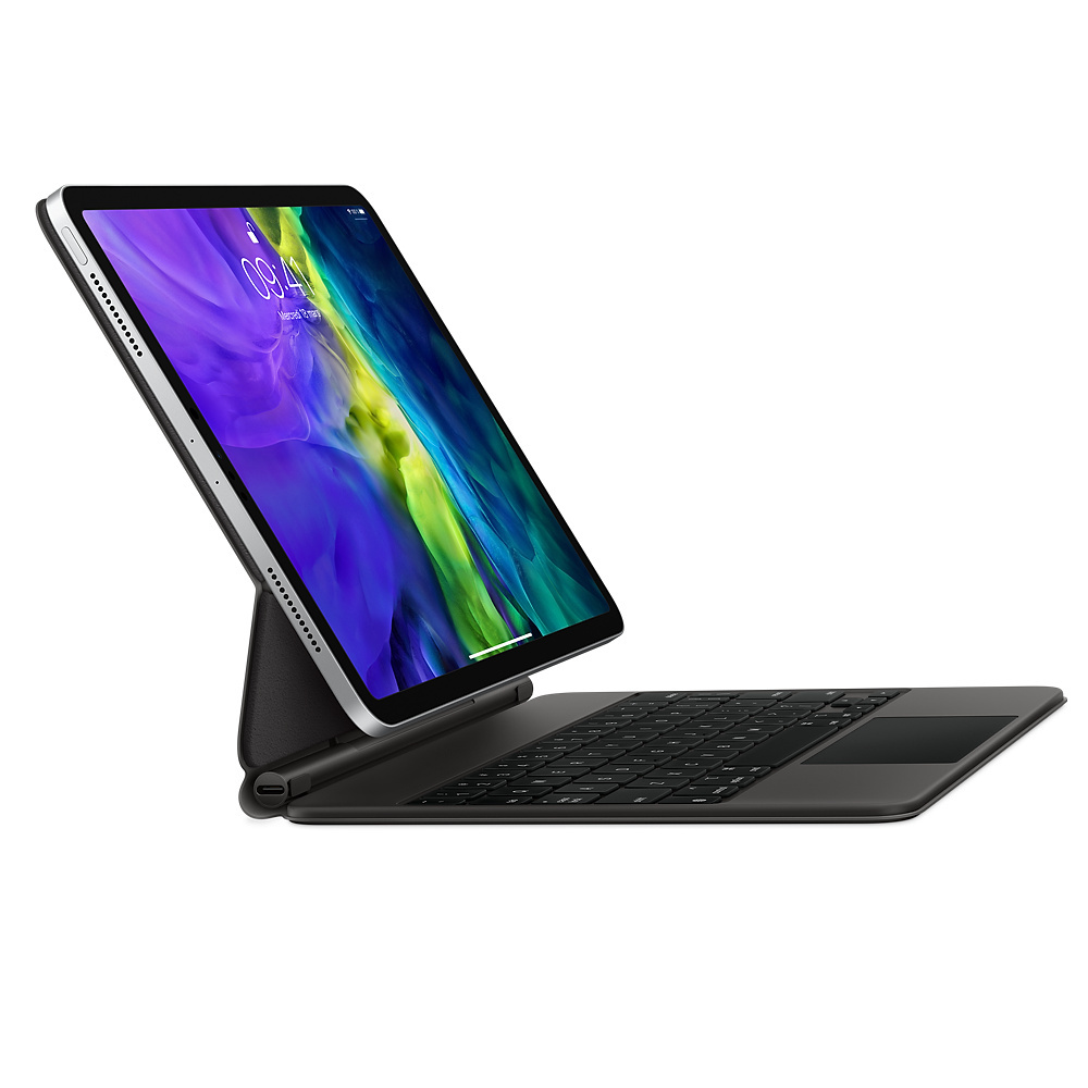 Magic Keyboard pour iPad Pro 11