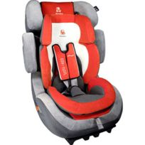 Renolux - Siege Auto Step Gp 1/2/3 Red