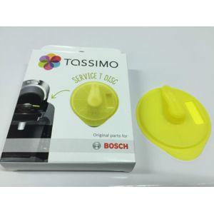 bosch capsule de nettoyage br7050798 pas cher achat vente dosettes supports rueducommerce. Black Bedroom Furniture Sets. Home Design Ideas