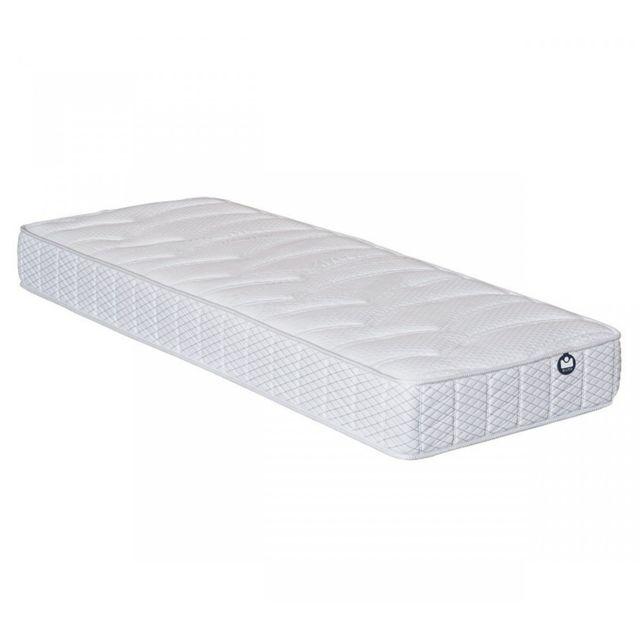 bultex matelas relaxation nano i novo 935 70x190 pas cher achat vente matelas de. Black Bedroom Furniture Sets. Home Design Ideas