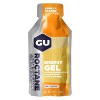Gu - Gel énergétique Roctane vanille orange 24 unités