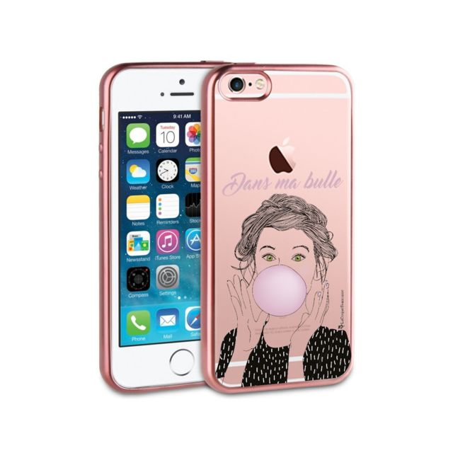 la coque iphone 6
