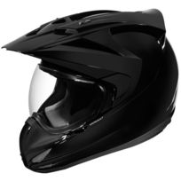 ICON - Variant Solid Black
