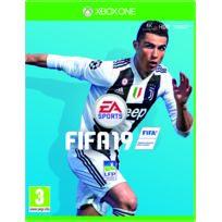 Fifa 19 - Jeu Xbox One