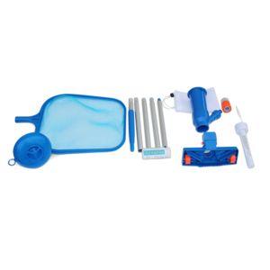 Alice 39 s garden kit complet d entretien piscine kit de for Kit entretien piscine tubulaire