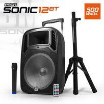 Bm Sonic - Pack Sonic-12BT