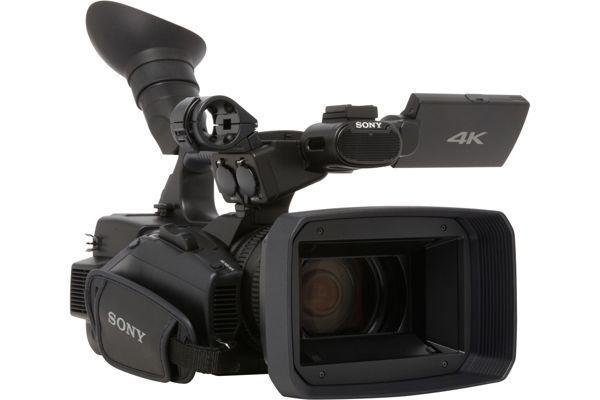 SONY Camescope FDR-AX1