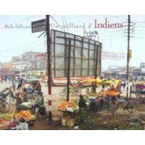 Cinq Continents - Milliard D'Indiens Un