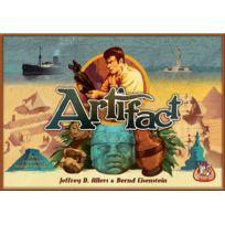 White Goblin Games - Jeux de société - Artifact