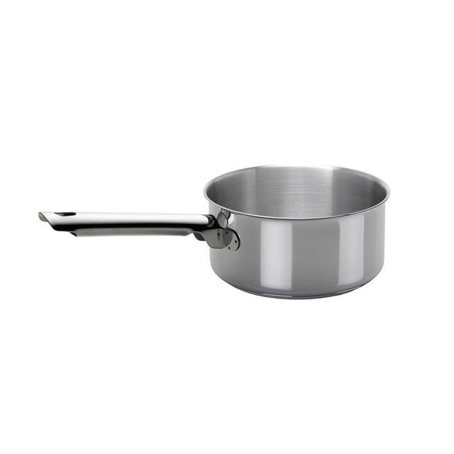 TABLE PASSION SILAMPOS - CASSEROLE 20 CM INOX PALACE INDUCTION