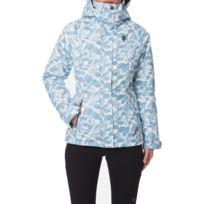 veste ski oxbow femme