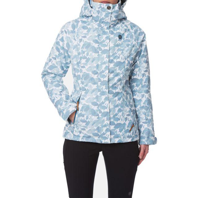 Manteau ski oxbow femme