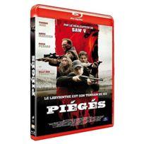 Marco Polo - PiÉGÉS BLU-RAY Blu-ray - Edition simple