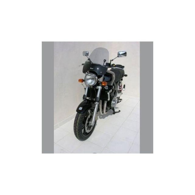 ermax pare brise bulle universel rider pour moto roadster custom 50cm pas cher achat vente. Black Bedroom Furniture Sets. Home Design Ideas