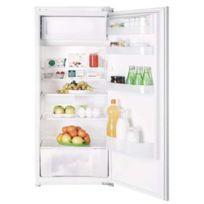 GLEM - Réfrigérateur 1 Porte Intégrable GRI200A GRI 200 A