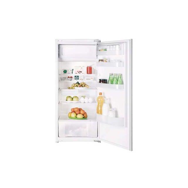 GLEM Réfrigérateur 1 Porte Intégrable GRI200A GRI 200 A