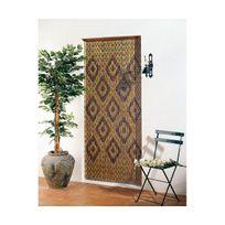 Morel - rideau de porte 100x220cm - 31575