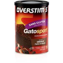 Overstims - Gatosport Sans Gluten Dietetique avant effort