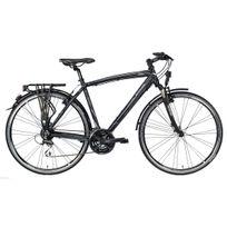 Lombardo - Vélo Fitness Homme Amantea 200 City Noir 2017 18