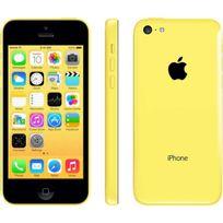 iPhone 5C - 16 Go - Jaune - Reconditionné