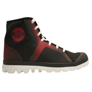 Palladium City Tech Noir - Chaussures Basket montante Homme