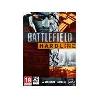 Electronic Arts Publishing - BATTLEFIELD HARDLINE PC VF