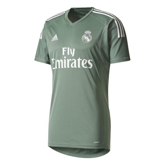 Maillot Domicile Real Madrid en solde
