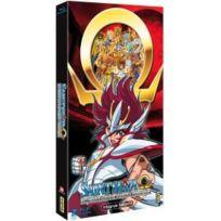 Kana - Saint Seiya Omega : Les nouveaux Chevaliers du Zodiaque - Intégrale Saison 1