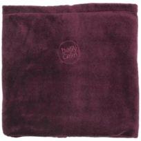 Babycalin - Baby Calin Plaid Polaire 75x100 Violet