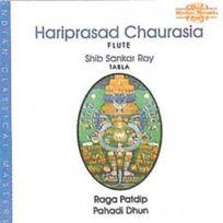 Nimbus World - Hariprasad Chaurasia - Raga âtdip - Pahadi dhun Boitier cristal