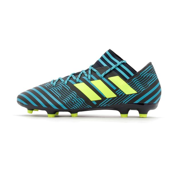 100% authentic 00d61 f4d9b Adidas performance - Chaussures de football Nemeziz 17.3 Fg