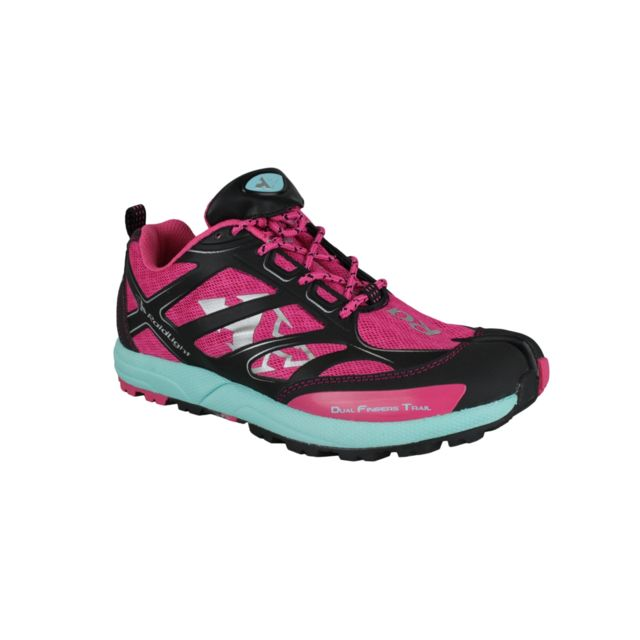Raidlight chaussures <strong>trail</strong> dual finger framboisechaussures de <strong>trail</strong> femme