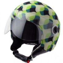 Helmetdress - Housse de casque Retro
