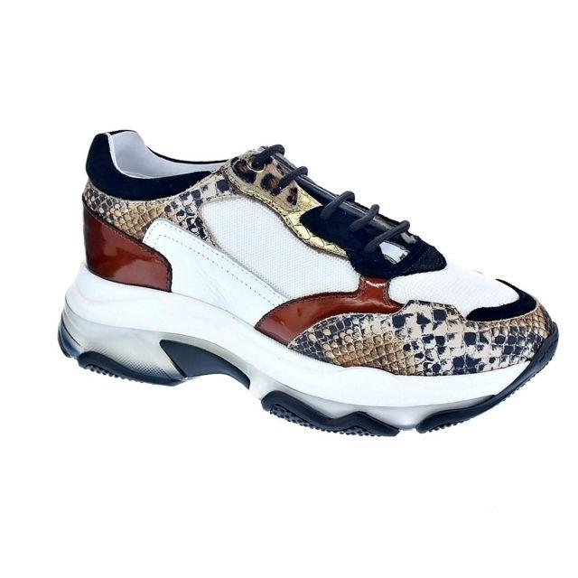 Roobin'S Chaussures Roobins Femme Baskets basses modele Natron