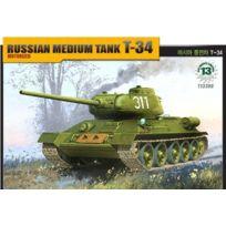 Academy - 1:35 - T-34 Ii Motorized