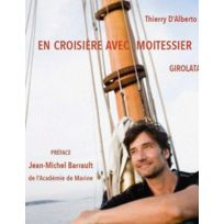 L'ANCRE De Marine - Girolata, en croisiere avec Moitessier