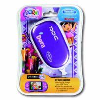 Videojet - 5031 - Jeu Electronique - Talkie-walkie - Kit Accessoires - Dora