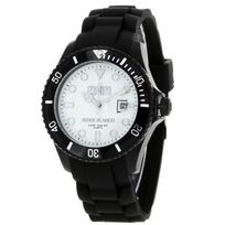 Serge Blanco - Montre Silicone Sb1090-6 - Homme