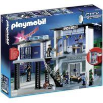Playmobil - 5182 Commissariat de Police