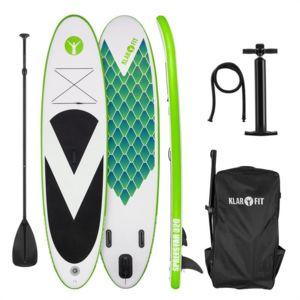 Spreestar 325 Planche de paddle gonflable 325x15x86 cm - orange Vu0mq5