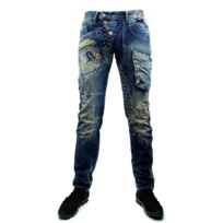 Bar - Jean Magic Of Denim Homme