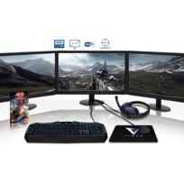 Warrior 7 PC Gamer