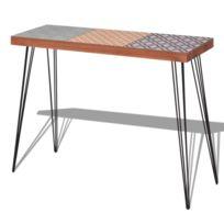 8bbadb5caa0c3 GÉNÉRIQUE - Icaverne - Tables d'appoint Magnifique Table console 90 x 30 x  71