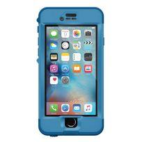 Lifeproof - Nuud Coque Antichoc et Étanche pour iPhone 6S Bleu