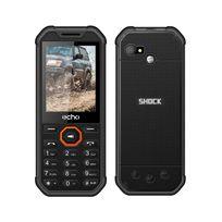 ECHO - Shock 3G Noir