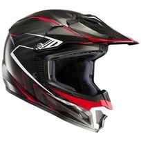 Hjc - casque moto cross enduro quad enfant Clxy Blaze Mc-1 S